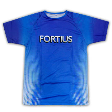 Camiseta barata de la buena calidad
