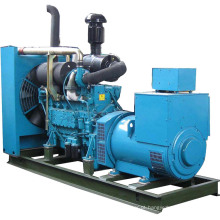 100kw Diesel Genset com Motor Yuchai. (CE aprovado)