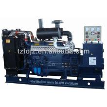 Famous brand 150KW Deutz power genset factory