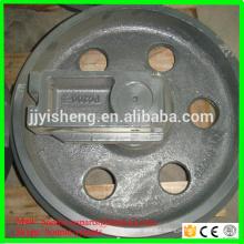 rueda loca de la excavadora PC200-5
