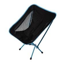 Outfitter 7075 Aluminum lightweight COMPACT folding chair