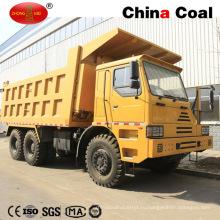 Серия sinotruck HOWO перевозит 6x4 на 70 тонн крупных горнодобывающих самосвал самосвал