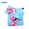Colorful Glasses Case Microfiber with Logo
