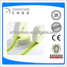 EN533 cotton fireproof reflective tape