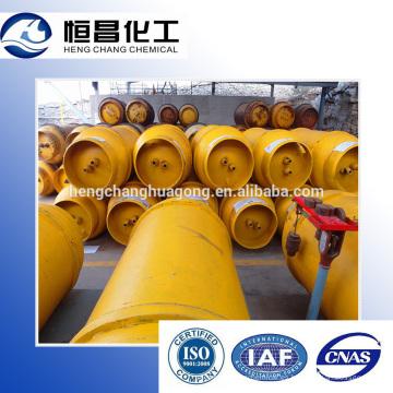 Amoníaco líquido a granel para la fabricación de fertilizantes de urea