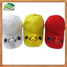 Solar Energy Cap Hat Golf Hat