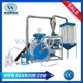 PP / PE / PVC Abfall Pulverizer Maschine