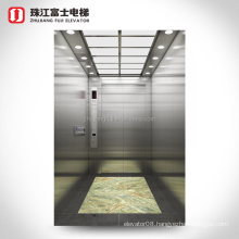 New Fuji Brand Complete Factory Human Patient Bed Hospital Wholesale Elevator
