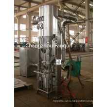 Flc / Flb Вертикальная сушилка для флюидов с гранулированием