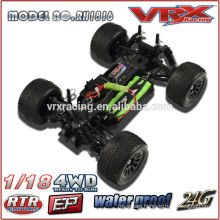 Customized design VRX Racing fast rc car sale