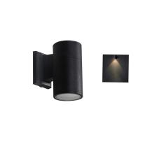 Водонепроницаемый уличный настенный светильник для двери