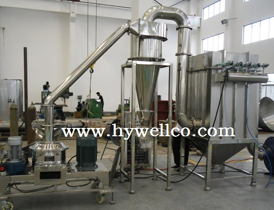 supperfine grinding machine