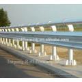Autobahn Leitplanke bilden Maschinen heißen Verkauf