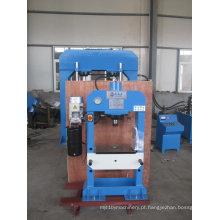 Prensa hidráulica de óleo da série HP para estampagem e moldagem de utensílios de mesa (HP-30)