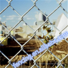 2015 manufacturers sell like hot cakes High Anti-Corrosion Chain Link fence