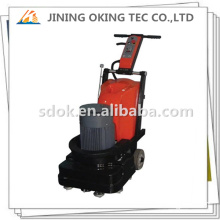 2015 High quality OK-600c 9 head concrete floor surface grinder machine price