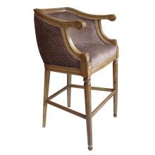 Cadeira de bar de design especial Móveis de hotel