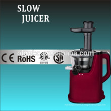 Caixa de plástico DC Motor Cold Press Juicer lento