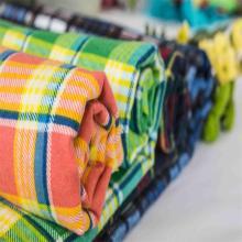 Cotton 100% 2016 fashion Flannel Fabric