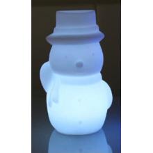 Christmas Holiday LED Snowman (D012)