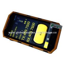 5.0-inch Rugged Waterproof Phones, IP68 with NFC/PTT, Walkie Talkie, Hardear PTT, Ruggear