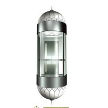 Fjzy Панорамным Дешевые Лифт-Ascensor2044