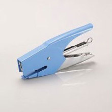 Blue Office Book Stapler