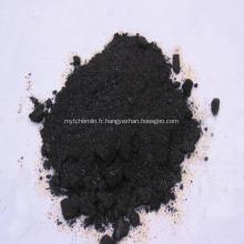 Poudre cristalline de trichlorure de fer