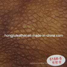 Elegant Household Choice Thick Sipi Leather (Hongjiu-618#)