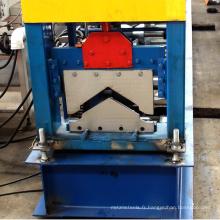 Chapeau en métal de toit de XN 312 faisant la machine