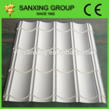 Sanxing Glazed Tile Corrugated Roll Forming Machine