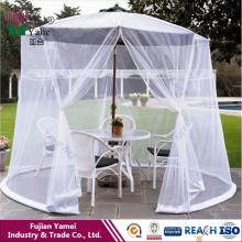 Im Freien Patio Umbrella Mosquito Netze