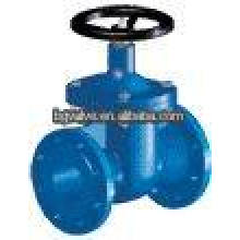 Cast Steel Gate Valve with JIS