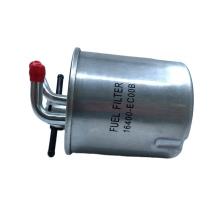 Tipos de filtro diesel-combustível para carro Nissan OE Número 16400-EC00B
