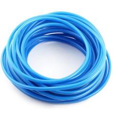 Meilleur prix polyuréthane pneumatique bleu PU tuyau pour pompe