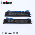 Multiple channel UL qualified 290mA No flicker dual channel 30w led driver
