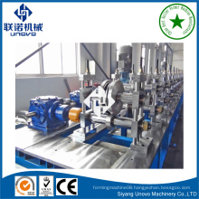 unistrut equipment metal strut channel rolling machine