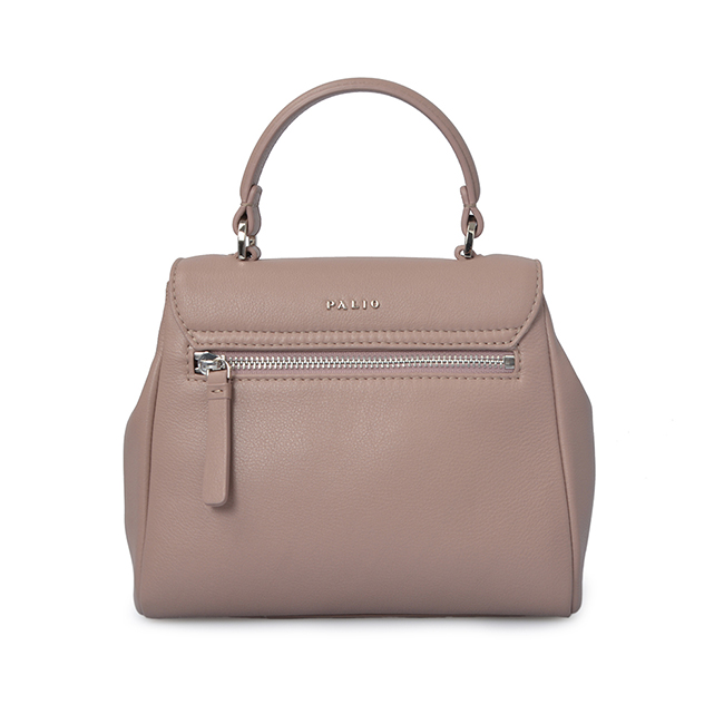 Fashion elegance lady hand bag leather fashion tote bags for women