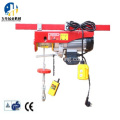 Wire+rope+mini+electric+motor+hoist+800kg