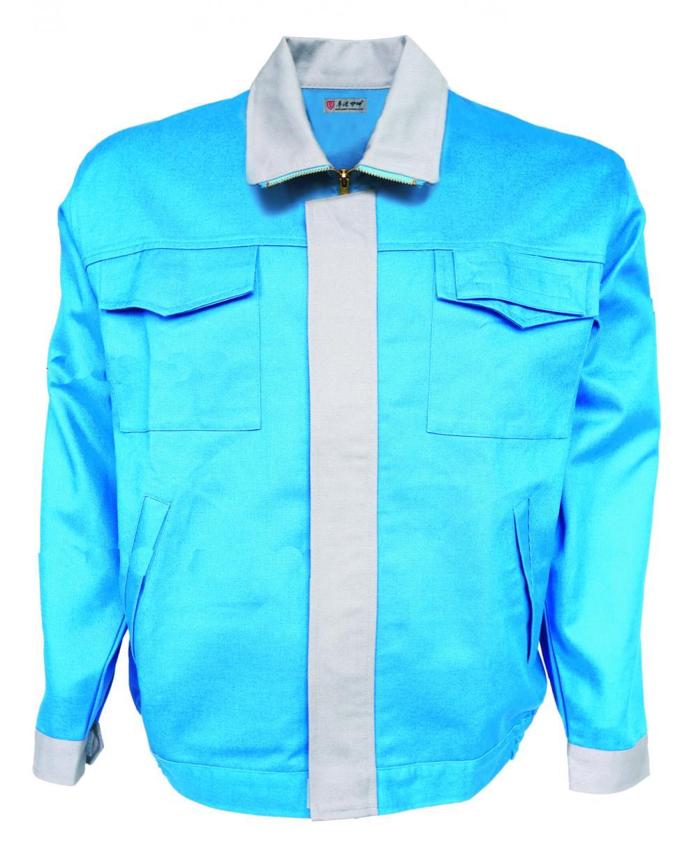 Fr Jacket Front