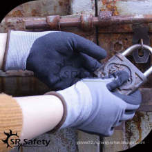 SRSAFETY 15 защитных перчаток / перчаток / перчатки для рукавов / хлопчатобумажные трикотажные перчатки для продажи