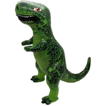 Dinosaurier-aufblasbares PVC-Tierspielzeug für Kinder