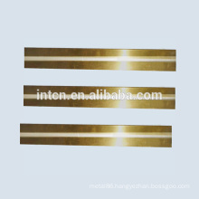 Old factory supplies contact materials AgC2600 strips