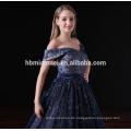 Soem-ODM 2017 spätmodische Damenspitzehochzeitskleiderfrauen pailletten formale Maxi-Abendkleider