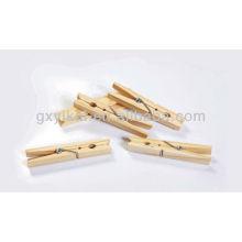 Pinos de madeira de pinho de venda quente