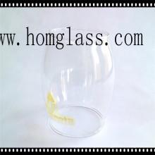 Verschiedenen hitzebeständigen Glas Cover/Lampenschirm für Lampe und Laterne