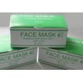 O fornecedor feito pronto da máscara protetora cirúrgica para o laço médico da orelha da proteção amarrou tipos de cone Kxt-FM25