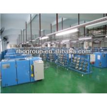Cobre de 500-800DTB máquina de torção