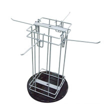 Rotating Jewelry Display Stand, Display Rack