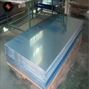 High Brightness H32 Aluminum Alloy Sheet/Plate